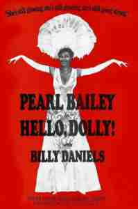 """Pearl Bailey in """"Hello, Dolly!"""""""