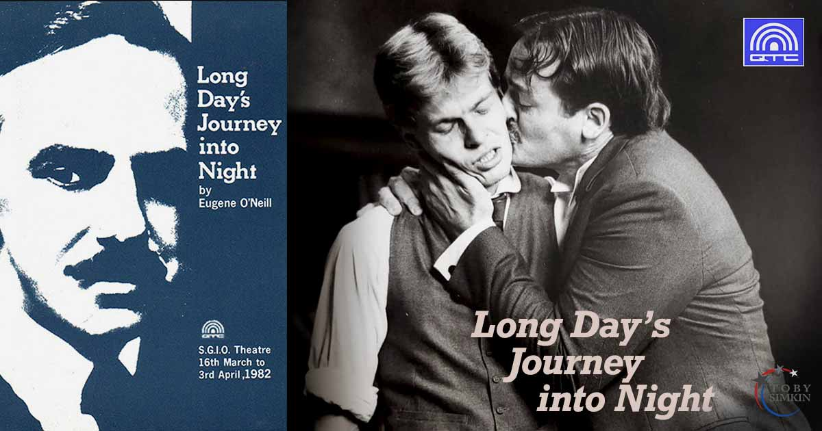 Queensland Theatre Company Long Days Journey Into Night QTC