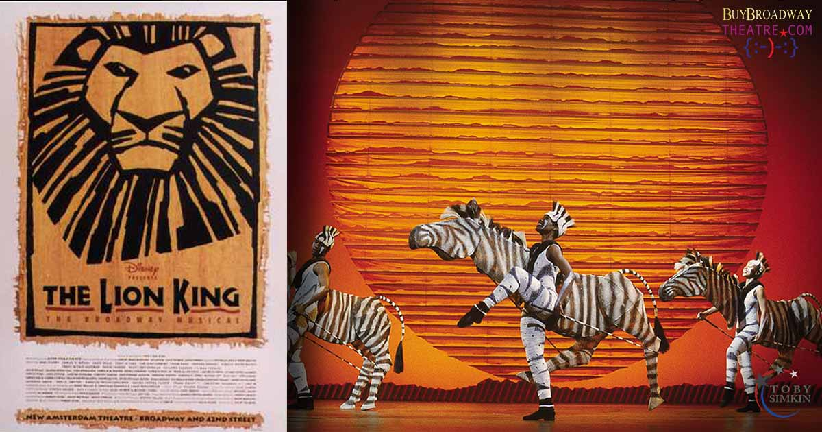 FEATURED Project LionKingBway