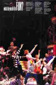 Big 1996 Broadway Article What do you do for fun 01