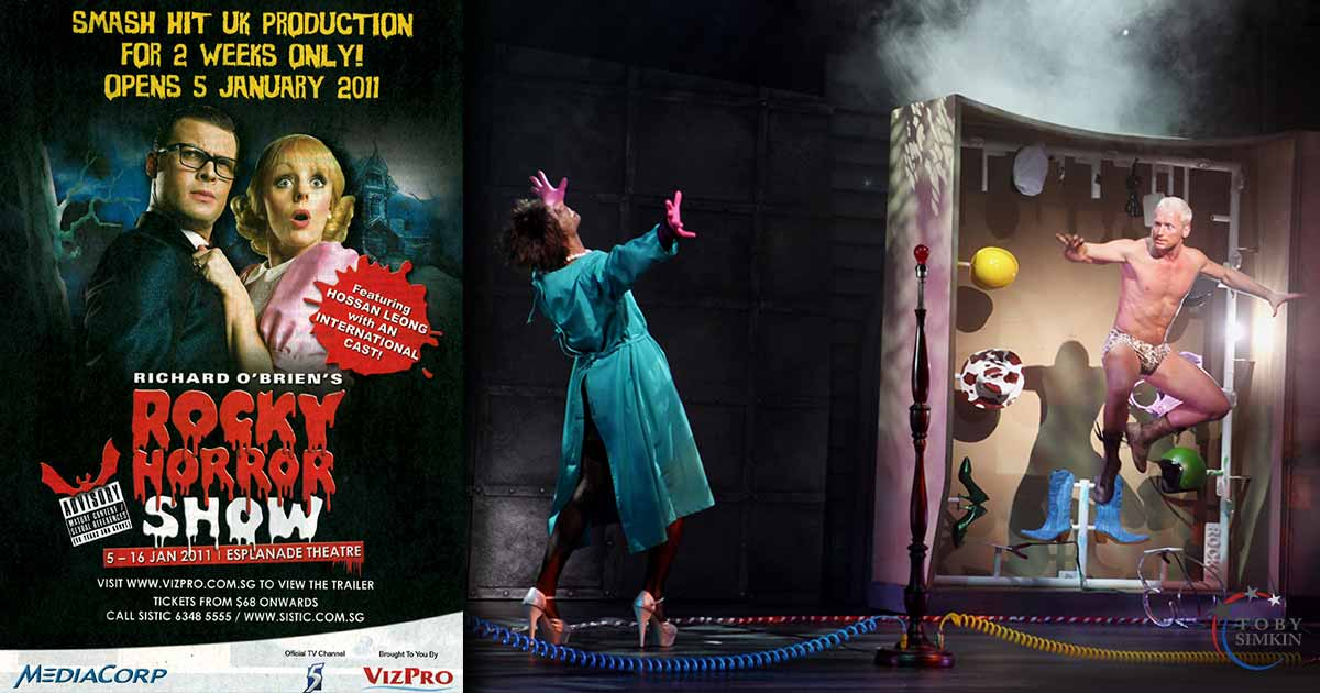 FEATURED Project RockyHorrorShowSG