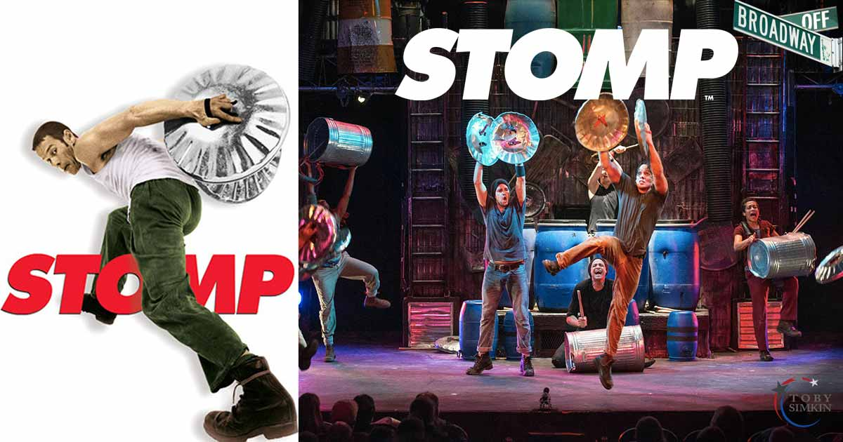 FEATURED Project STOMPny