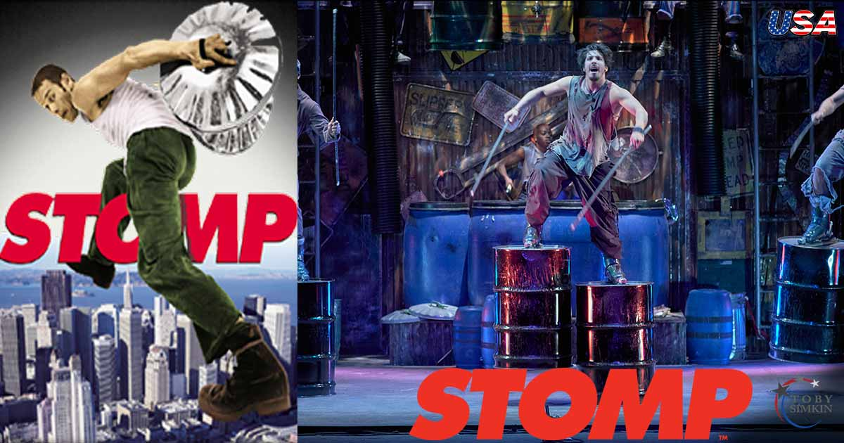FEATURED Project STOMPtour