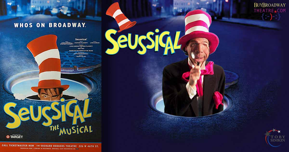 FEATURED Project SeussicalBway