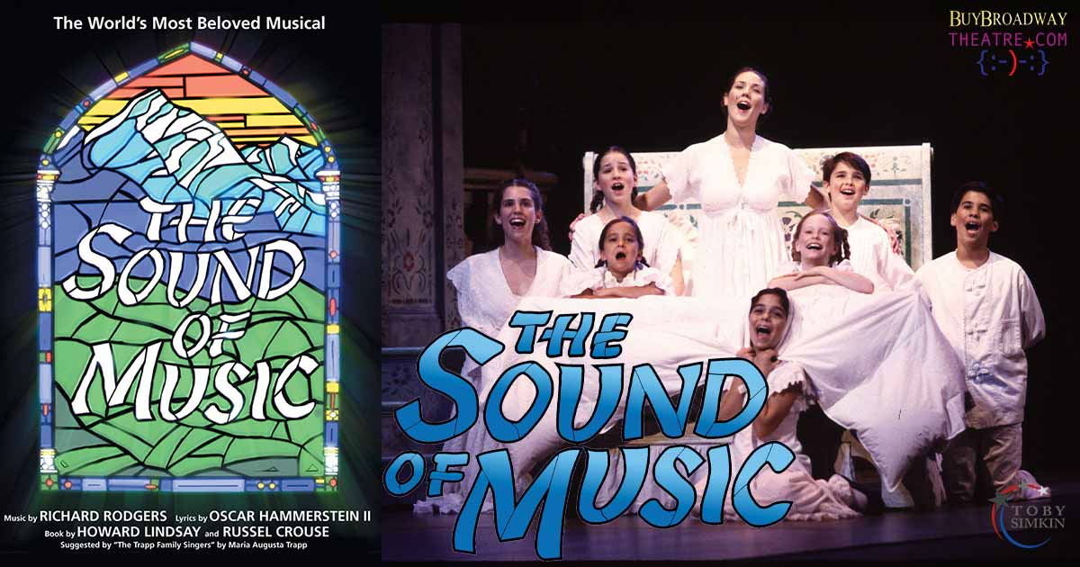 FEATURED Project SoundOfMusicBway