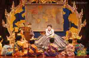 King and I 1997 Broadway photo 01