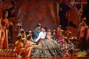 King and I 1997 Broadway photo 03