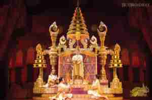 King and I 1997 Broadway photo 04