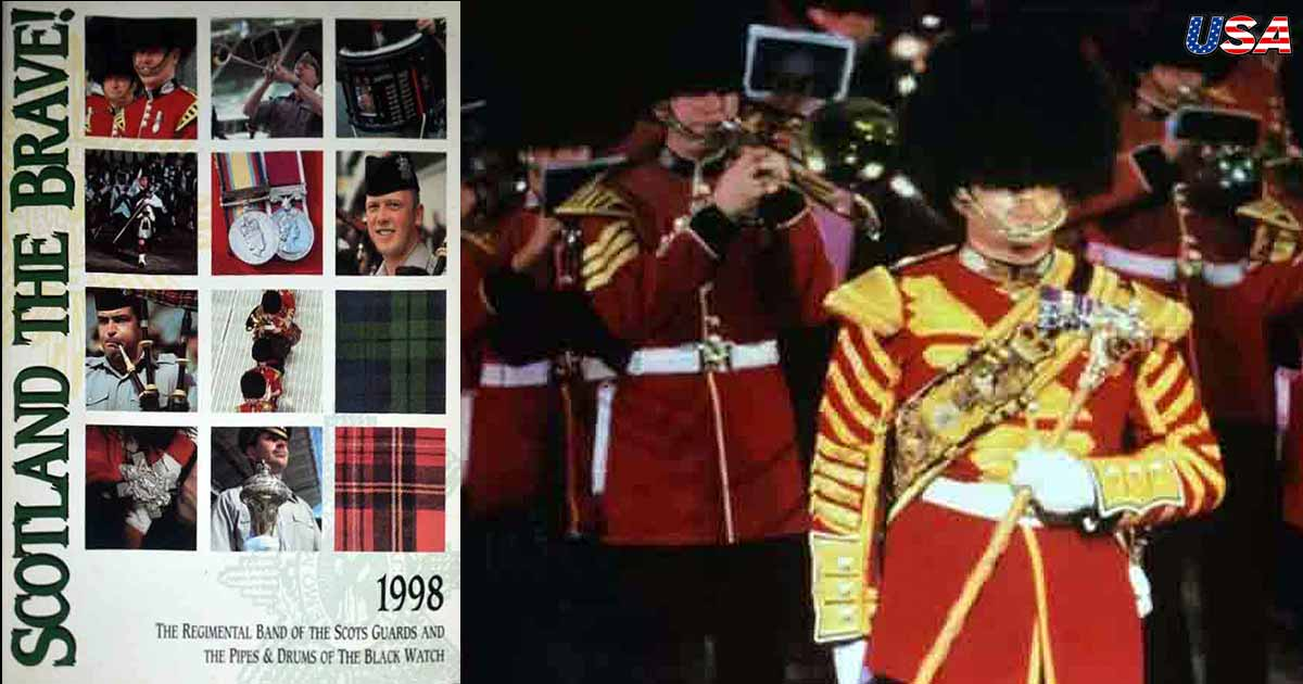 FEATURED Project Scotland The Brave