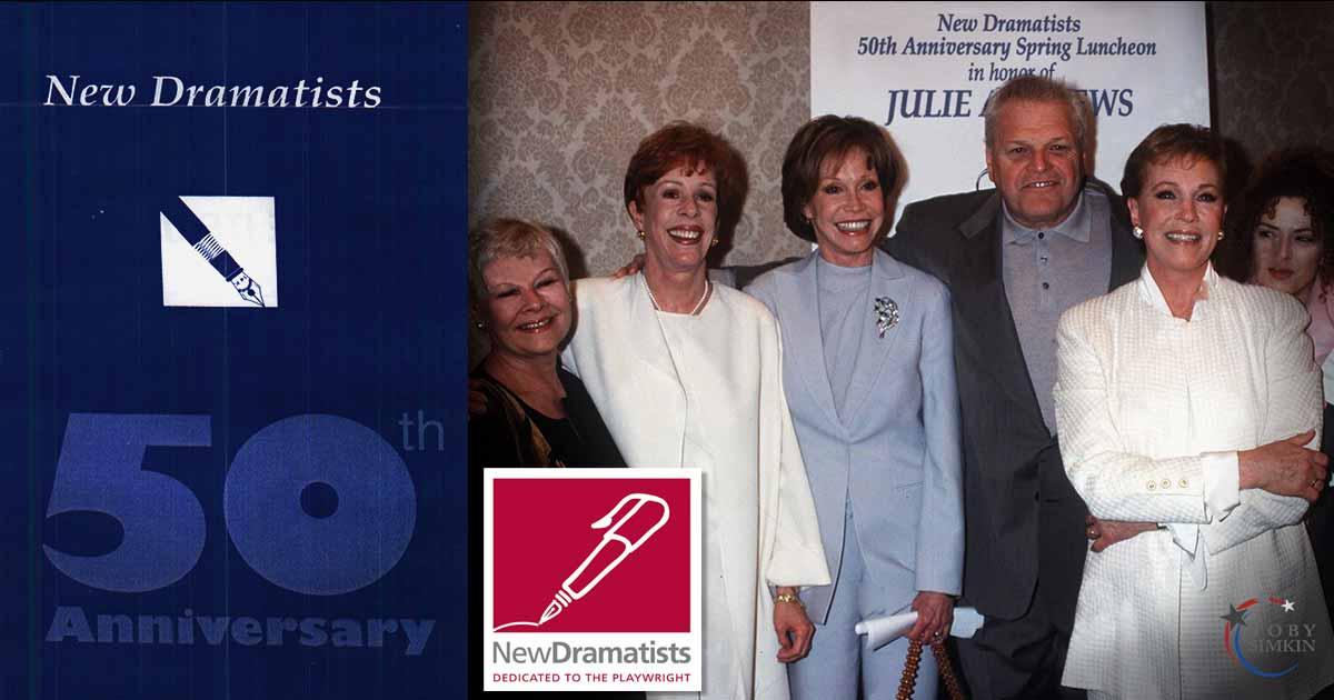 FEATURED Project NewDramatists