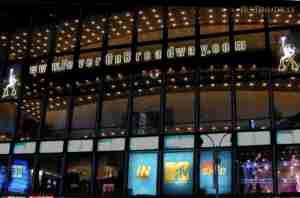 SATURDAY NIGHT FEVER 2000 Broadway minskoff FeverOnBroadway marquee