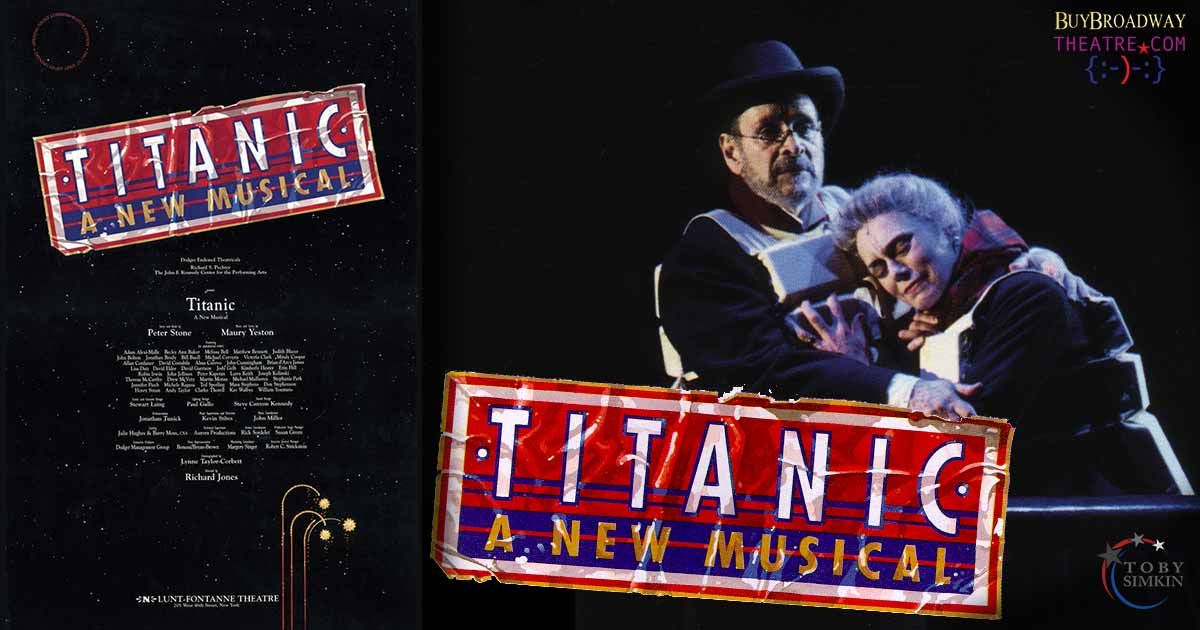 FEATURED Project TitanicBway
