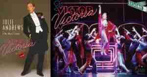 Victor/Victoria (Broadway & Tours & International)