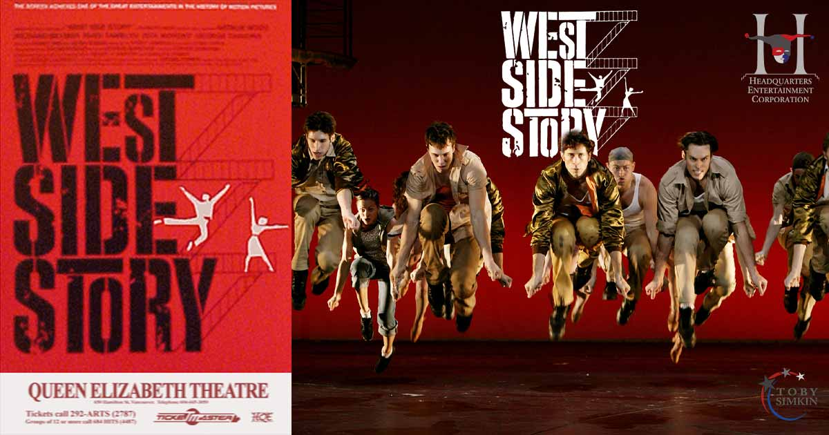 FEATURED Project WestSideStoryHQE