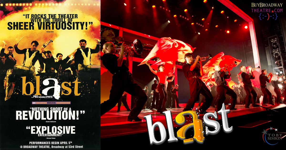 FEATURED Project BlastBway
