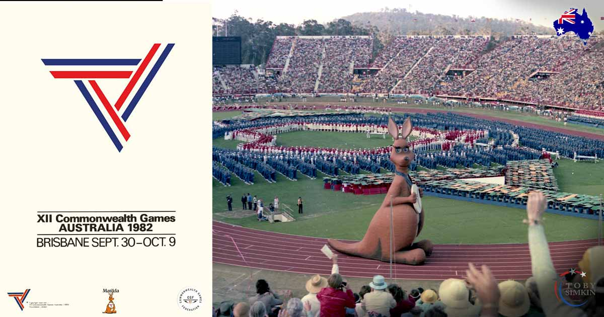 FEATURED Project CommonwealthGames