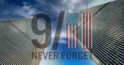 WTC 9 11 Never Forget