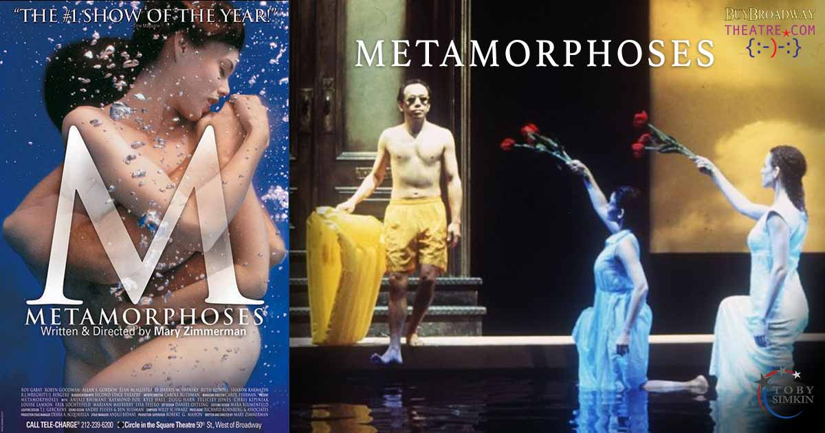 FEATURED Project MetamorphosesBway