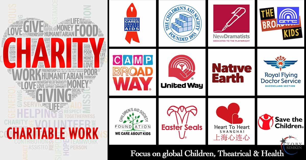 FEATURED Project CharityWork