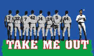 Take Me Out (Broadway)