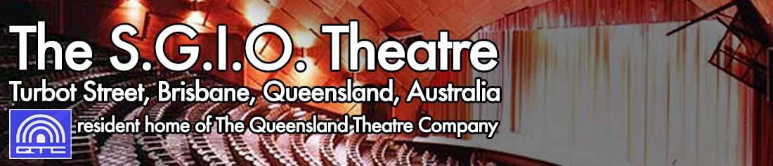 SGIO theatre