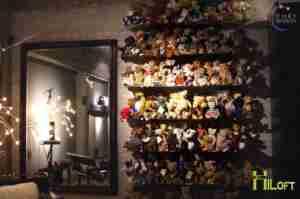 HiLoft Teddy Bears