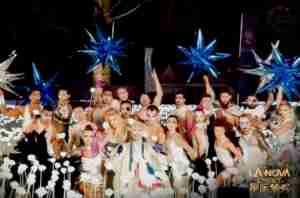 La Nova Cirque Beijing Photo 18