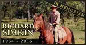 Memorial Richard Simkin