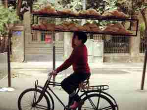 Delivery in Cairo
