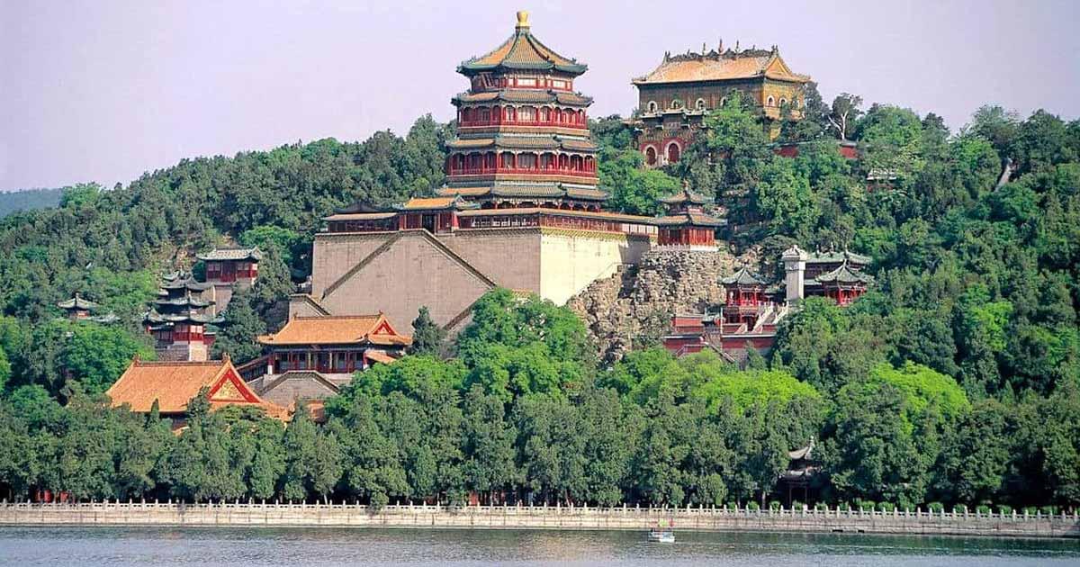 China City Summer Palace