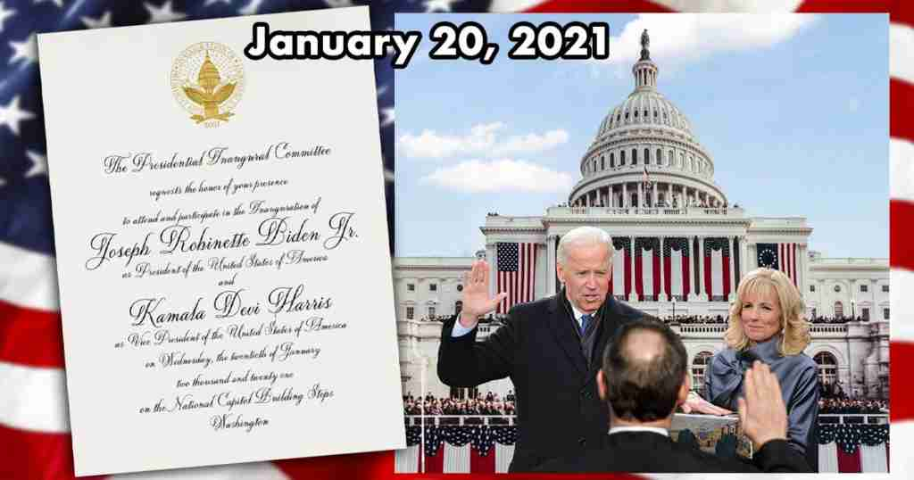 President Elect Biden