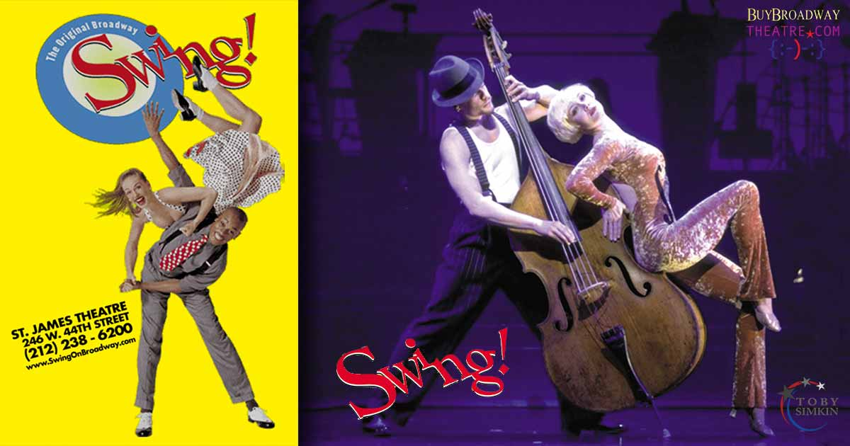 FEATURED Project SwingBway