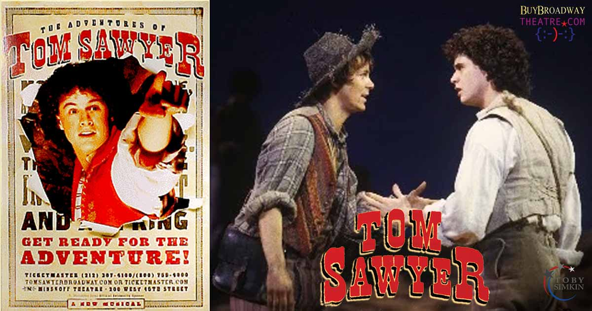 FEATURED Project TomSawyerBway