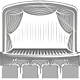 theatrical Venues