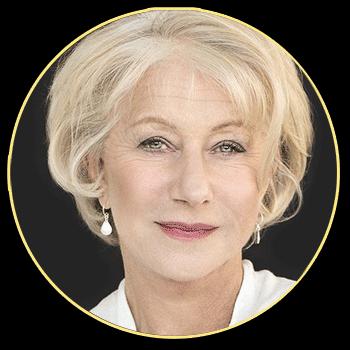 Dame Helen Mirren 海伦·米伦