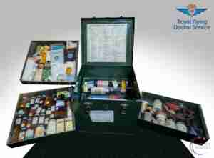 RFDS 1977 Qld Medical Chest