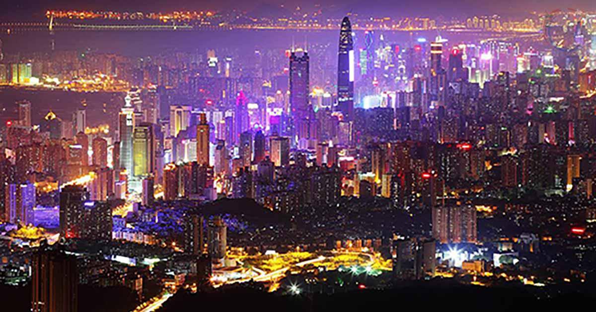 China City Shenzhen
