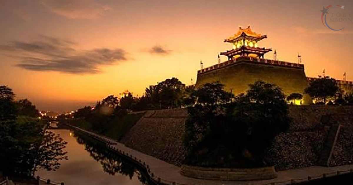 China City Xian
