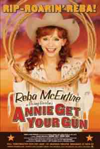 Annie Get Your Gun (Broadway) [Poster] RM quotes