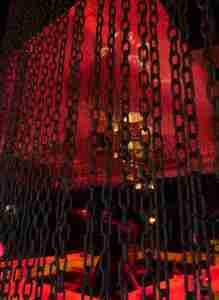 Asia Blue (Shanghai Gay Bar) interior