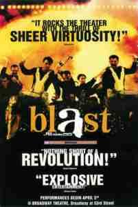 Blast (Broadway)