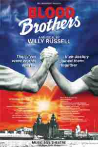 Blood Brothers (Broadway)