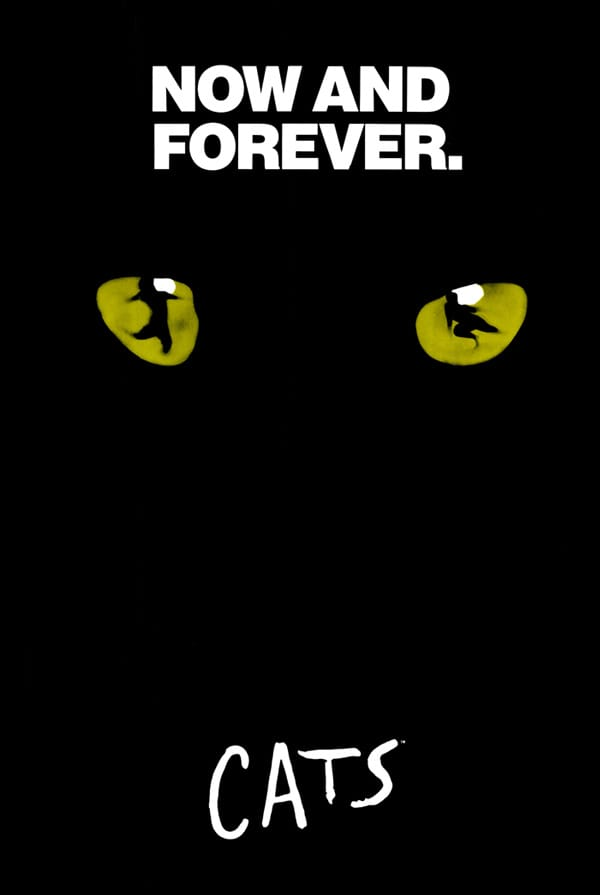 Cats (Canada) [Poster]