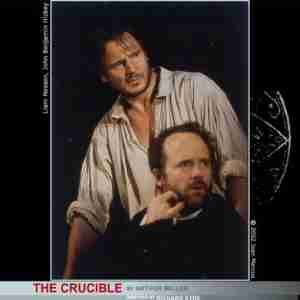 Arthur Miller's THE CRUCIBLE on Broadway