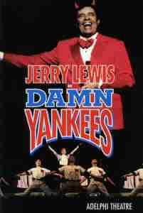 Damn Yankees (London)