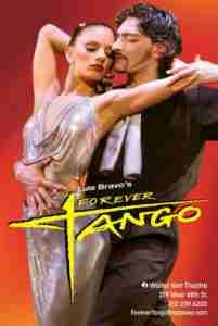 Forever Tango (Broadway)