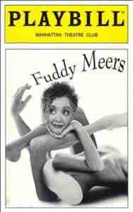 Fuddy Meers (Off Broadway)