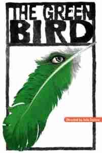 Green Bird (Broadway)