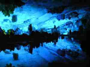 GuiLin Flute Reed Cave