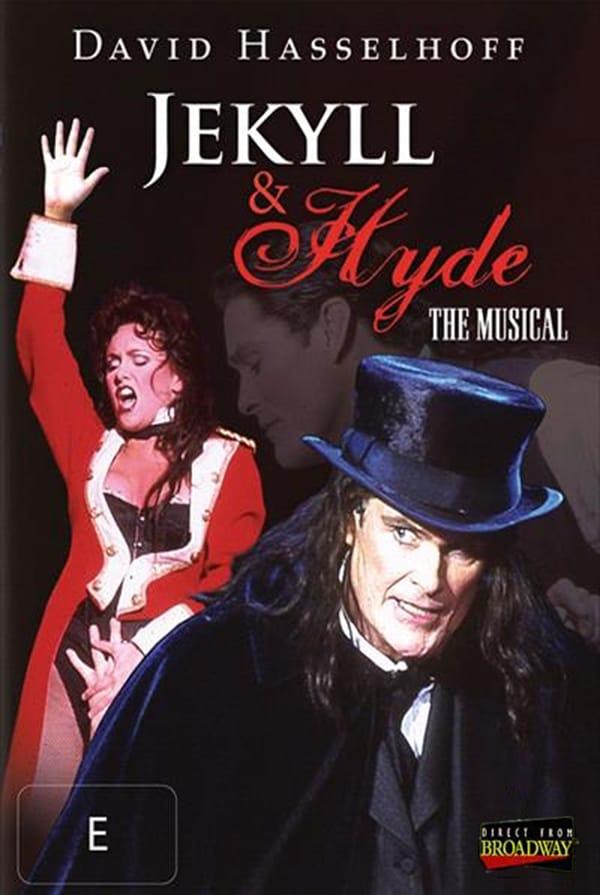 Jekyll & Hyde (Broadway)